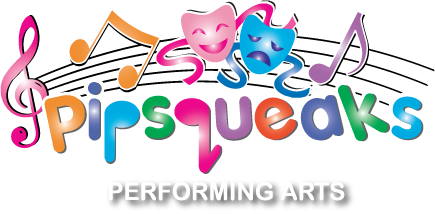 Pipsqueaks Performing Arts
